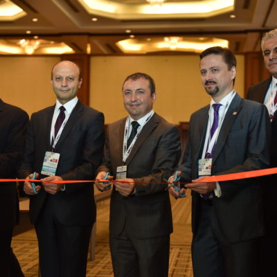 İKMİB, Rus 23 Satın Almacı Firmayı Türk İhracatçı Firmalarıyla Buluşturdu