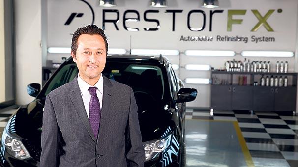 RestorFX 75 bin TL' lik Franchise Bedeli ile Türkiye'ye Yayılmaya Hazır