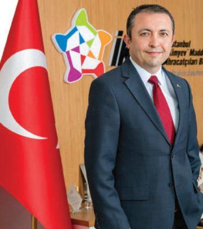 Türk Kozmetik Sektörü 190'dan Fazla Ülkeye Ihracat Yapıyor