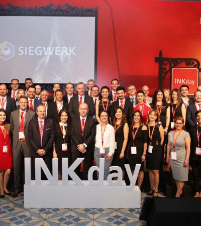 Siegwerk, INKday'de Sektörün Liderlerini Ağırladı; Son Yenilikleri Açıkladı