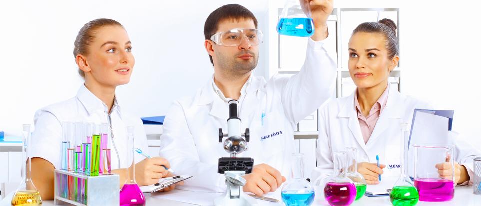 Albar Kimya Genel Müdürü Sayın Metin Albar ile Röportaj