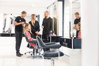 Henkel, Meksika ve ABD'de Profesyonel Saç Bakım İşini Geliştirecek