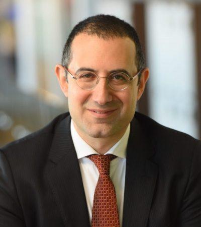 Oya Canbaş'ın İngiltere'de Görevlendirilmesinin Ardından 1 Aralık 2017 İtibariyle Bayer Tüketici Sağlığı Türkiye Yeni Ülke Müdürü Taygun Günay Olarak Belirlendi.