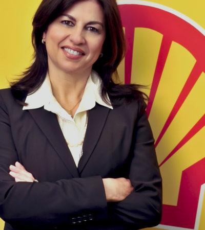 Shell'in Global Yöneticilerinden Selda Günsel, ABD Mühendislik Akademisi'ne Kabul Edildi