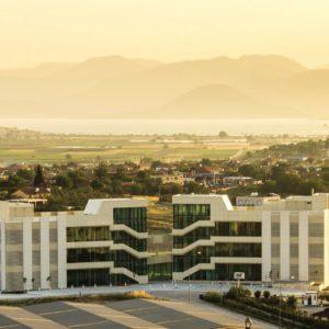 Ege'nin Sanayide de İncisi İzmir