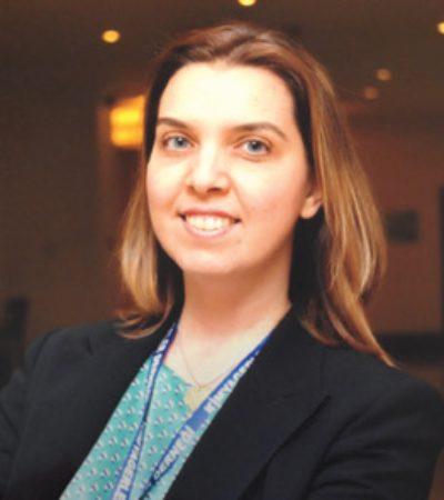 Genç İşadamları Ekonomi Bakan Yardımcısı Fatih Metin ve Ekonomi Kurmaylarıyla Buluştu