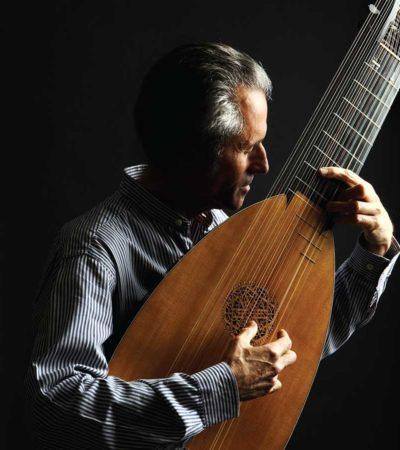 Gitar Günleri Hopkinson Smith
