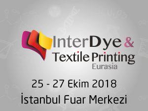 Interdye Printing Eurasia