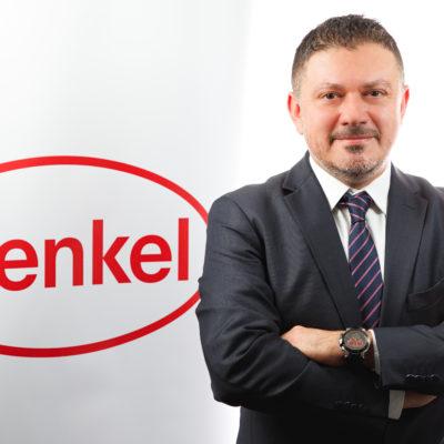 Türk Henkel'de Çamaşır ve Ev Bakım Genel Müdürlüğü Görevine Güray Yıldız Getirildi.