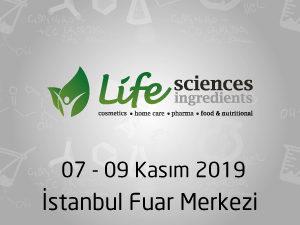 Life Sciences Ingredients