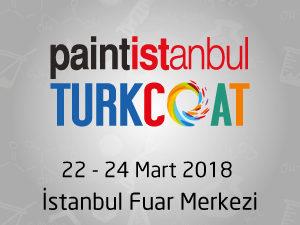 Turkcoat Paintistanbul