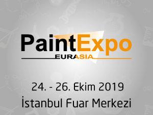 Paint Expo Eurasia