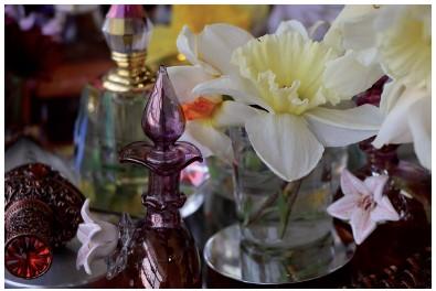 Parfüm Endüstrisi