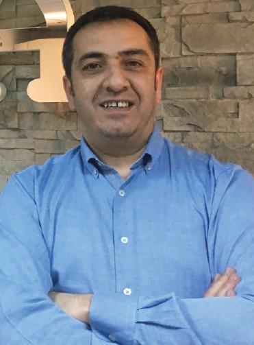 Mega Danışmanlık Grup Müdürü Erhan Bacaksızile Söyleşi