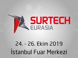 Surtech Eurasia