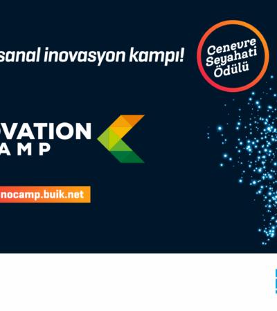 Türkiye'de Bir İlk Olan Boğaziçi Sanal İnovasyon Kampı Başladı