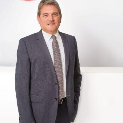 Türk Henkel Yürütme Kurulu Başkanı Hasan Alemdar, Henkel'de İlave Sorumluluklar Üstlendi.