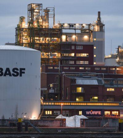 BASF, Dünya Genelinde Pigmentler, Boyalar ve Preparatların Fiyatlarını Artırıyor