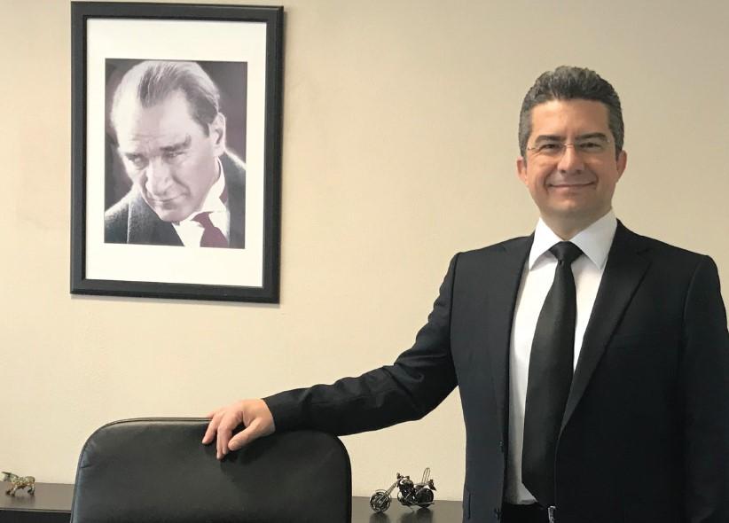 KAIROS Yönetim Kurulu Başkanı Sayın Deniz Sülar ile keyifli bir sohbet gerçekleştirdik.