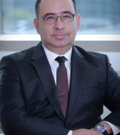 Archroma Türkiye Genel Müdürü Sayın Emrah Eşder