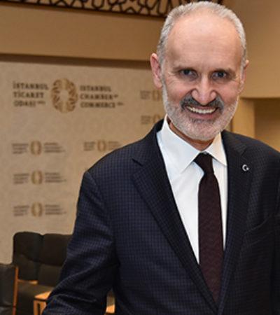 İstanbul iş dünyası yeni Başkanını seçti