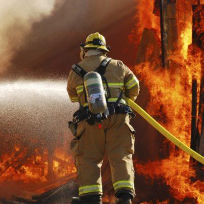 Yanmaz Özellikli Isı Yalıtım Malzemeleri Yangının Yayılmasını Önlüyor