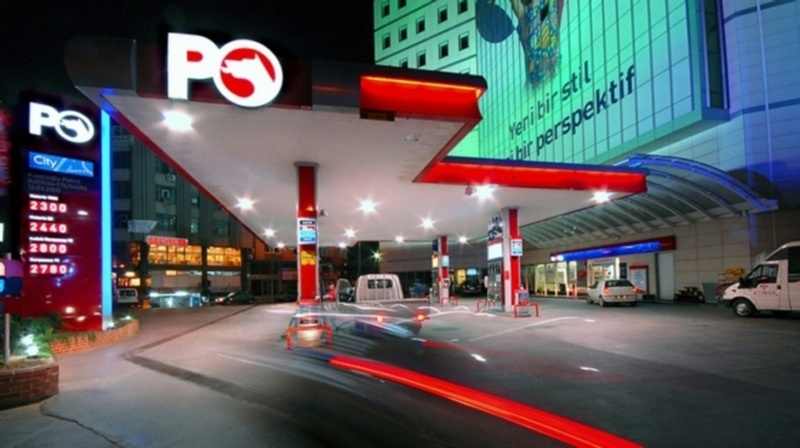 Petrol Ofisi'nde Üç Direktörlüğe Atamalar Gerçekleştirildi
