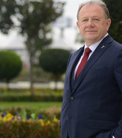 Kimyada birlik kazandı;İKMİB'in yeni başkanı Adil Pelister oldu