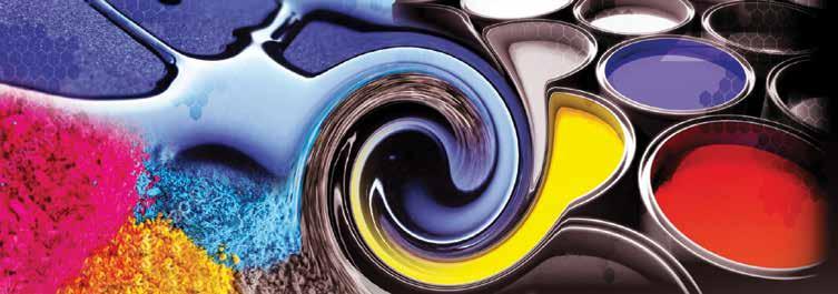 Heubach ABD'de Korozyon Koruma Pigmenti Üretimi için Yeni Bir Tesisi İşletmeye Alıyor