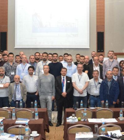 KROHNE Academy SIL–Fonksiyonel Emniyet Seminerleri İstanbul ve İzmir'de gerçekleştirildi