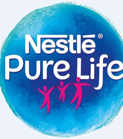 """Nestlé Pure Life """"İyi Gelecek"""" için Koşuyor"""