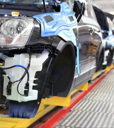 İhracatın Yüzde 22'si Otomotiv Sektöründen Geldi