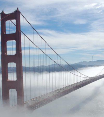 İkonik Köprüler Göz Kamaştırıyor