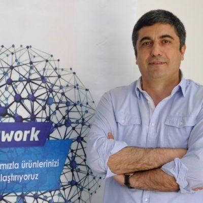 Dinçer Lojistik Satış ve Pazarlama Genel Müdür Yardımcısı Sayın Turan Cihanoğlu
