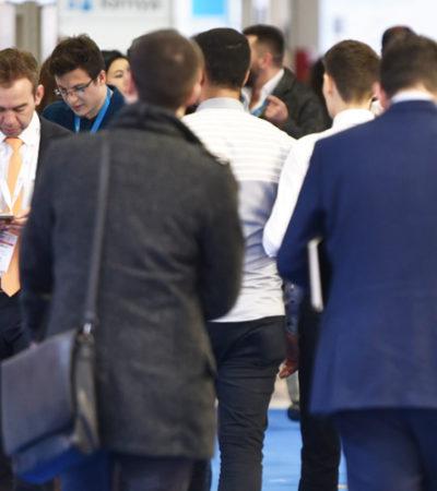 Kompozit Sanayi'nin Avrasya'daki Buluşma Noktası: 4. Kompozit Sanayi Fuarı Eurasian Composites Show 2019