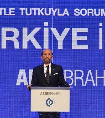 Abdi İbrahim, Türkiye'nin En Büyük Biyoteknolojik İlaç Üretim Tesisini Hizmete Açtı, İki Yeni Yatırımın Daha Temelini Attı