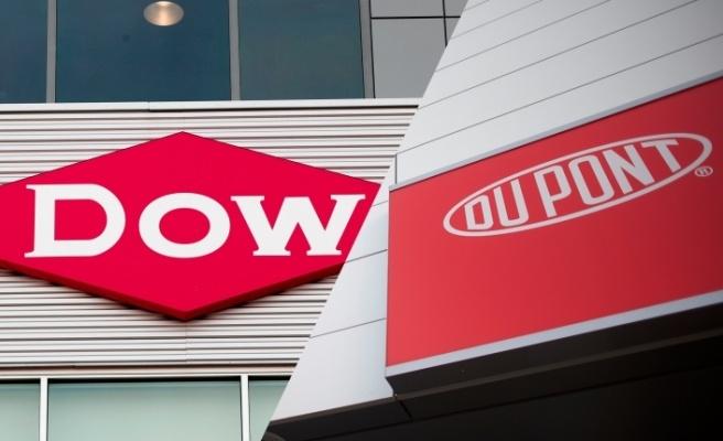 DowDuPont 2018 İlk Çeyrek Sonuçlarını Açıkladı