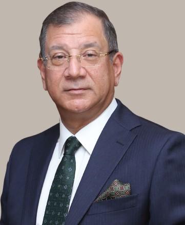 Koçak Farma İlaç ve Kimya San. A.Ş.'nin CEO ve Genel Müdürü Sayın Uzm. Dr. Hakan Koçak