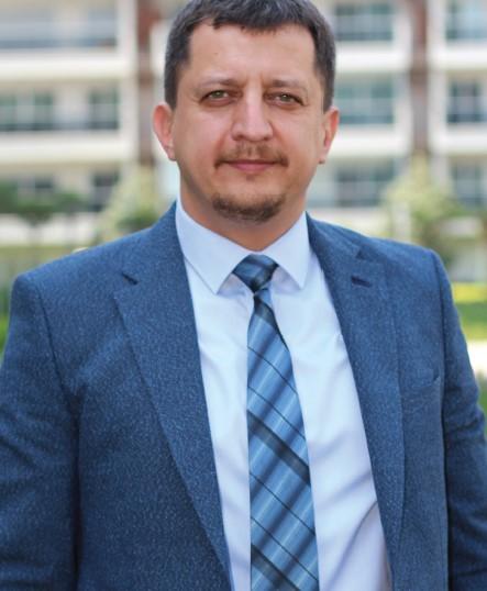 Krohne Türkiye Pazarlama ve İletişim Müdürü Sayın Can Merter