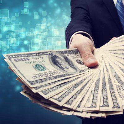 19 Şirkete Toplam 34 Milyar Dolar Teşvik Verilecek