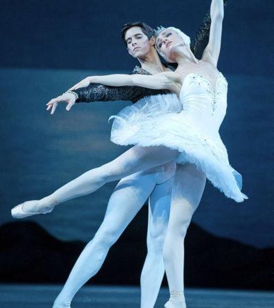 Royal Opera House Gösterimleri: Kuğu Gölü