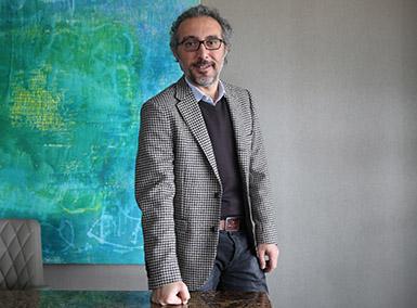 Takeda Türkiye'nin Yeni Genel Müdürü Dr. Erdal Bozdoğan Oldu
