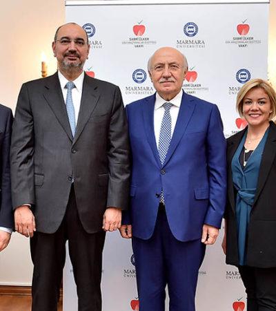 Barilla Sürdürülebilir Tarım Projesi