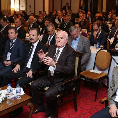 Türkiye Kimya Sanayicileri Derneği İlk Kimyasal Değerlendirme Uzmanlarını Belgelendirdi!