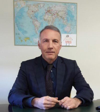 İntersonik Genel Müdürü Sayın Attila Arsan ile keyifli bir söyleşi gerçekleştirdik
