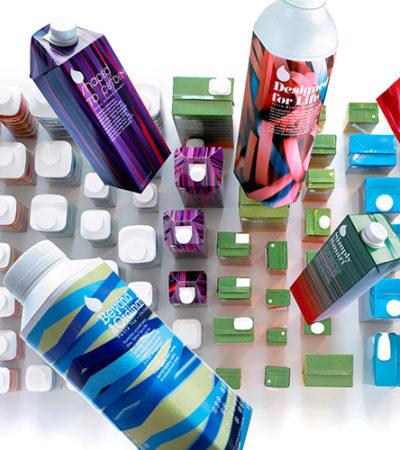 Tetra Pak'ın Yeni Efektli Ambalaj Malzemesi İle Ürünler Rafta Fark Yaratacak