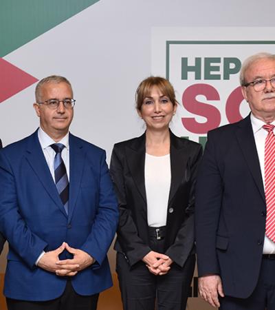 Türkiye'de Hepatit C'nin yok edilmesi için izlenmesi gereken yol haritası açıklandı
