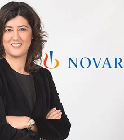 Dilek Limboz, Novartis Türkiye Kalite Direktörü olarak atandı