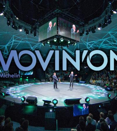 Kordsa, Michelin Movin'On Konferansı'nda Araçları Hafifleten Kompozit Teknolojilerini Tanıttı