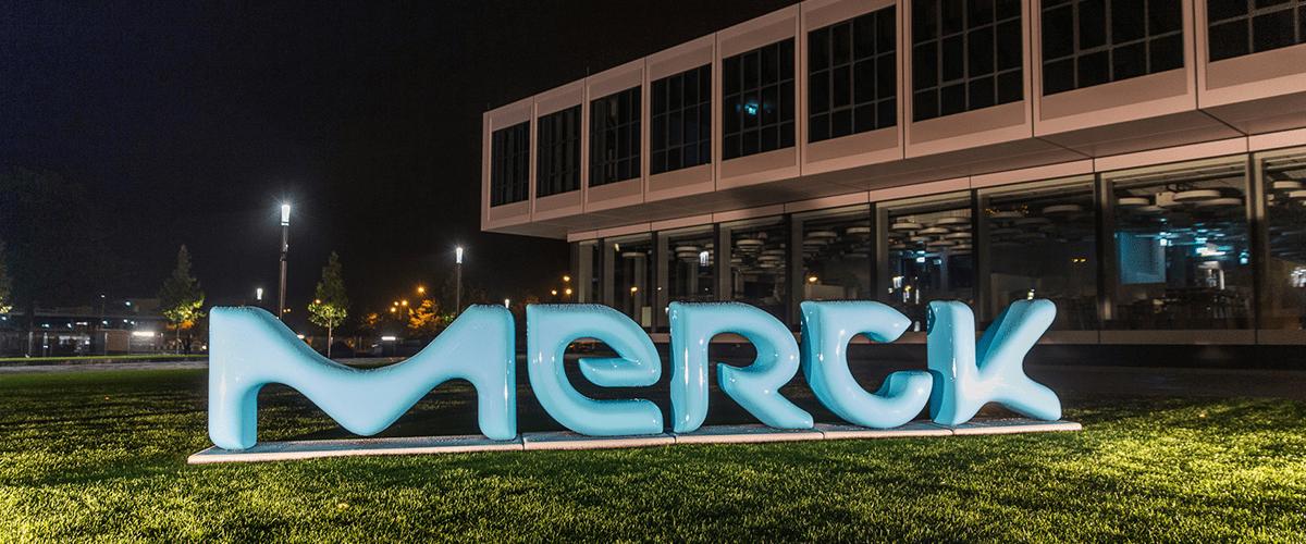 Merck'ten 1 Milyon Euro'luk Bilim Ödülü